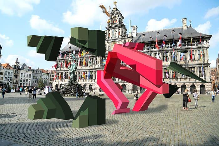 sceno motif 210215 Anvers